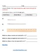 Grade 1 - Measurement and Data for Students with ADD/ADHD - CCS