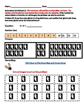 G1 -  New Jersey  -  Operations and Algebraic Thinking - Common Core