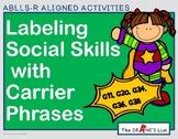 ABLLS-R ALIGNED ACTIVITIES G11 Social Skills Flip Books