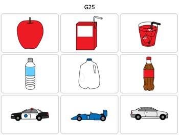 G25 ABLLS