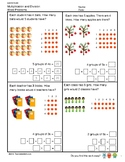 G2S1W11-MW Multiplication and Division Word Problems (Singapore Math)