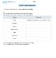 G3 Informative Reading & Writing - Backyard Makeover Performance Task