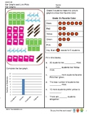 G3S2W5-MW Bar Graphs and Line Plots (Singapore Mastery Method)
