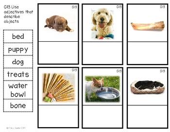 G4 Pets Photo Labeling