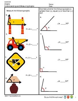 G4S2W6-MW Angles (Singapore Mastery Method)