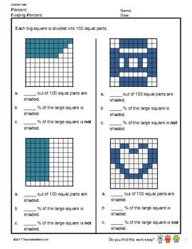 G5S2W7-MW Percent (Singapore Mastery Method)