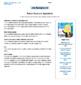 Bundle G6 Narrative Reading & Writing - Make That Money Performance Task