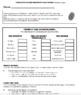 G7 Sentence Types with 'Roll of Thunder' - Crime Scene Decoder Skill Builder