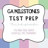 GA Milestones Math Test Prep