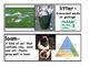 GA Third Grade Science Vocabulary Cards