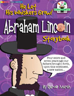 Abraham Lincoln Storybook