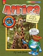Africa: A Safari Through Its Amazing Nations!