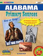 Alabama Primary Sources (eBook)