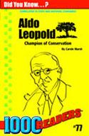 Aldo Leopold: Champion of Conservation