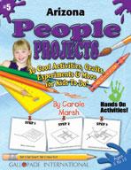 Arizona People Projects