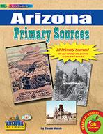 Arizona Primary Sources (eBook)