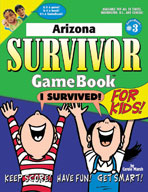 Arizona Survivor: A Classroom Challenge!