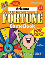 Arizona Wheel of Fortune!