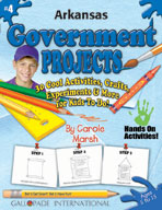 Arkansas Government Projects