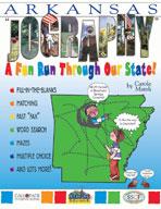 "Arkansas ""Jography"": A Fun Run Through Our State!"