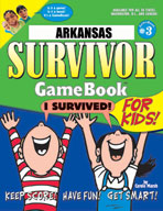 Arkansas Survivor: A Classroom Challenge!