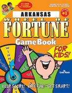 Arkansas Wheel of Fortune!