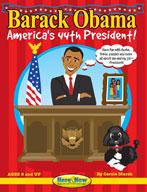 Barack Obama: America's 44th President (Second Edition)