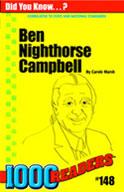 Ben Nighthorse Campbell