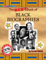 Best Book of Black Biographies!