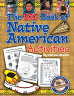 Big Book of Native American Activities