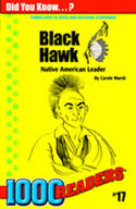 Black Hawk: Native American Leader