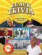 Black Trivia: The African American Experience A-to-Z! (ebook)