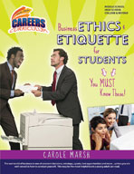 Business Ethics and Etiquette for High School
