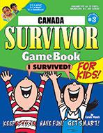 Canada Survivor: A Classroom Challenge! (eBook)
