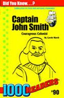 Captain John Smith: Courageous Colonist