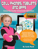 Cell Phones, Tablets and Apps Classroom Activities