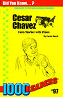 Cesar Chavez: Uniting Farm Workers of America