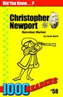 Christopher Newport:Marvelous Mariner
