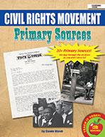 Civil Rights Movement Primary Sources (eBook)