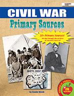 Civil War Primary Sources (eBook)