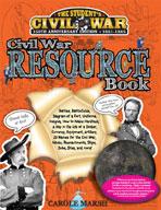 Civil War Resource Book