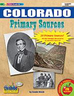 Colorado Primary Sources (eBook)