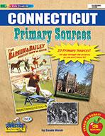 Connecticut Primary Sources (eBook)
