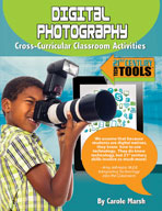 Digital Photography: Classroom Activities
