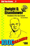 Dwight D. Eisenhower: U.S. President and 5-Star General