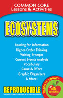 Ecosystems  Common Core Lessons and Activities