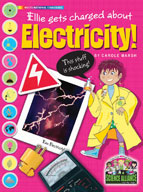 Ellie Gets Charged About Electricity