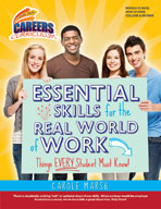 Essential Skills for the Real World of Work