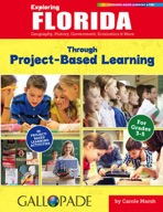 Exploring Florida Through Project-Based Learning