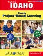 Exploring Idaho Through Project-Based Learning